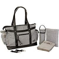 Kalencom L.A. Diaper Bag