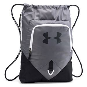Sale.  17.99. Regular.  24.99. Under Armour Undeniable Drawstring Backpack 2c9b82a048e67