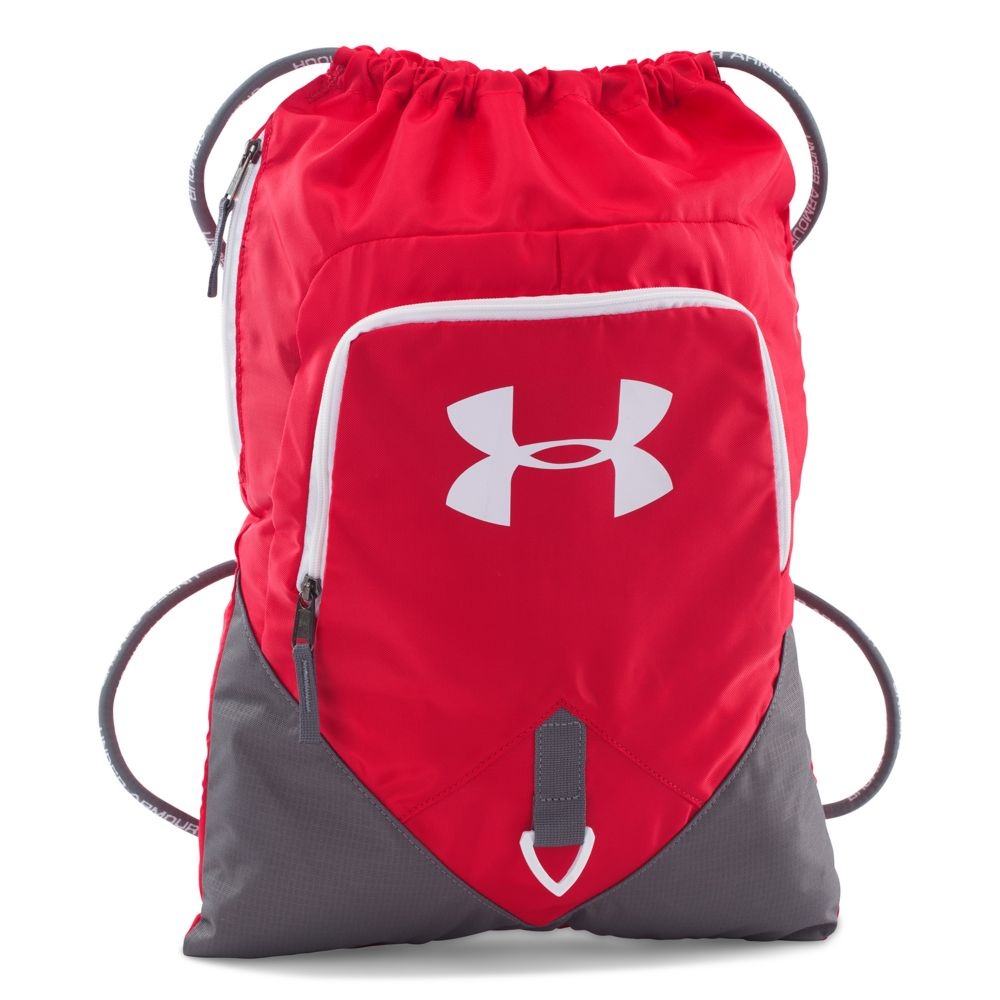 Armour Undeniable Drawstring Backpack