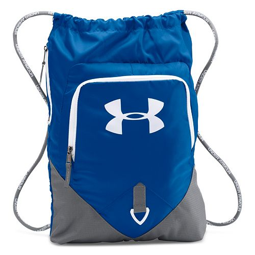 ee6ec466a421 Under Armour Undeniable Drawstring Backpack