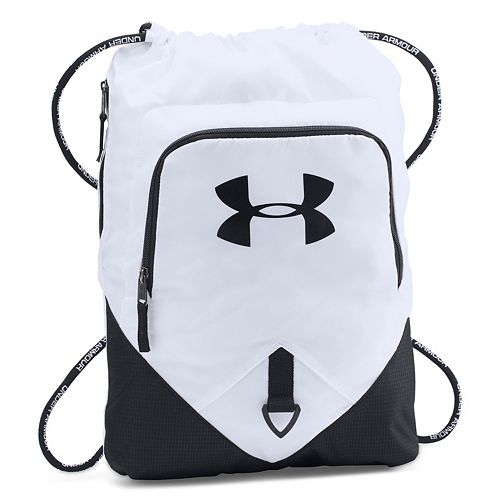 275353fecca7 Under Armour Undeniable Drawstring Backpack