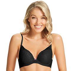 Perfects Australia Bras: Delightfuls Lace Convertible Contour Bra14UBR051