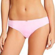 Perfects Australia Delightfuls Lace Back Bikini Panty 14UDK051