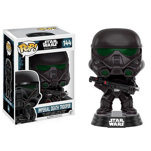 Star Wars: Rogue One Imperial Death Trooper Vinyl Funko POP!