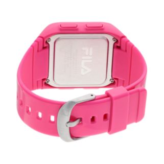 FILA® Unisex 360° Sensor Digital Watch
