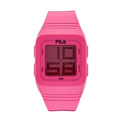FILA® Unisex 360° Sensor Digital Watch
