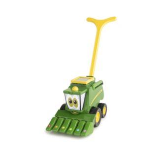 John Deere Musical Corey Combine Vehicle Toy by Tomy