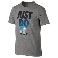 Boys 8-20 Nike Just Do It Tee