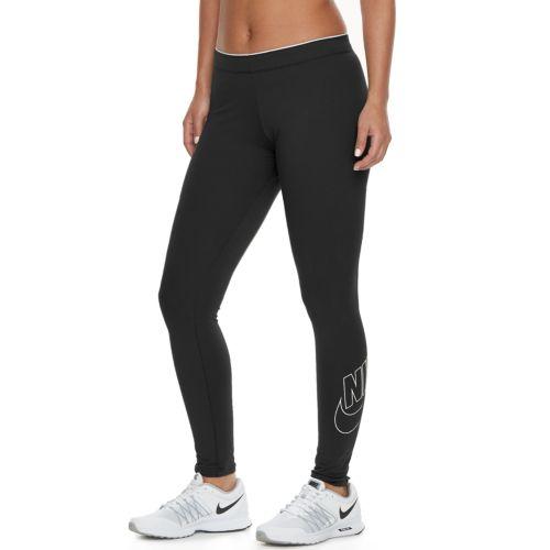 Women's Nike Futura Logo Graphic Leggings
