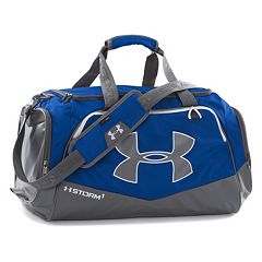 Under Armour Undeniable MD II Duffel Bag