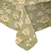 Farberware Hydrangea Tablecloth