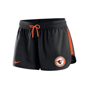 Women's Nike Baltimore Orioles Cooperstown Dri-FIT Shorts