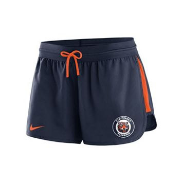 Women's Nike Detroit Tigers Cooperstown Dri-FIT Shorts