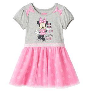 Disney's Minnie Mouse Girls 4-6x