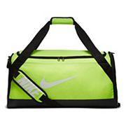 Nike Brasilia 7 Medium Duffel Bag