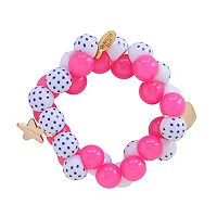 Toddler Girl OshKosh B'gosh® Beaded Bracelet