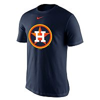 Men's Nike Houston Astros Lightweight Dri-FIT Tee