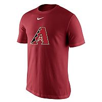 Men's Nike Arizona Diamondbacks Lightweight Dri-FIT Tee