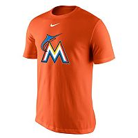 Men's Nike Miami Marlins Lightweight Dri-FIT Tee
