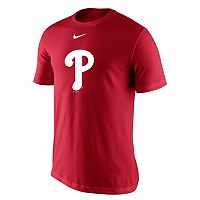 Men's Nike Philadelphia Phillies Lightweight Dri-FIT Tee