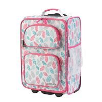 Kids KidKraft Rolling Luggage