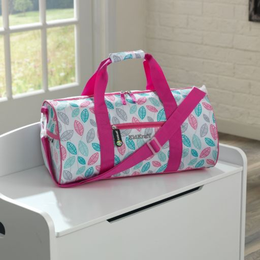 Kids KidKraft Duffle Bag