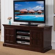 Leick Furniture Bella Maison 52 in TV Stand