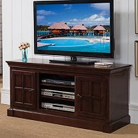 Leick Furniture Bella Maison 52-in. TV Stand