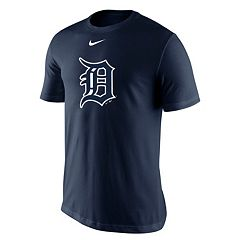 Men's Nike Detroit Tigers Lightweight Dri-FIT Tee