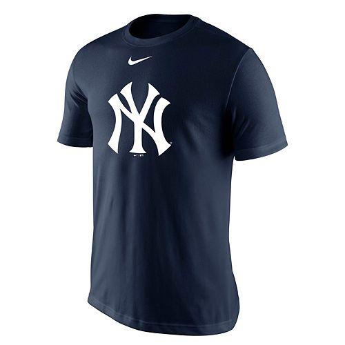 Men's Nike New York Yankees Lightweight Dri-FIT Tee