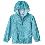 Girls 4-18 Columbia Rockwell Falls Lightweight Jacket