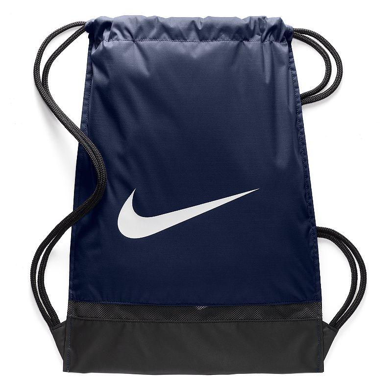 bbf8f302ad SKU-BA5338-410 Nike Brasilia Drawstring Backpack