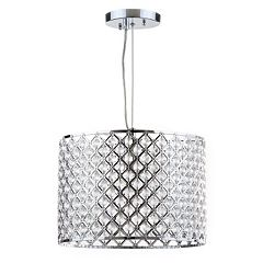 Safavieh Silva Geometric Pendant Light