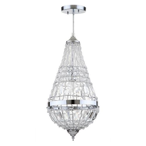 Safavieh Silva Byrd Pendant Light