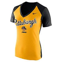 Women's Nike Pittsburgh Pirates Cooperstown Fan Tee
