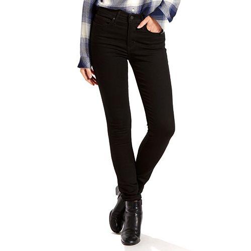 Levi's Women's Slimming Skinny Jeans Denim Fit