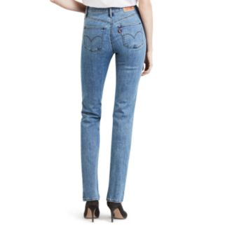 Women's Levi's® Slimming Straight-Leg Jeans