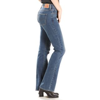 Women's Levi's® Slimming Bootcut Jeans