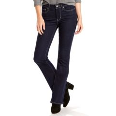 Womens Bootcut Jeans | Kohl's