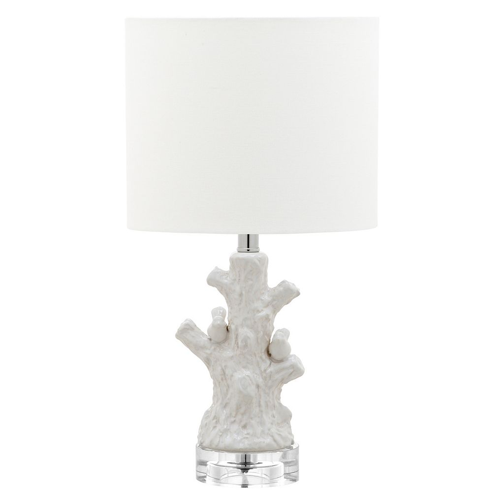 Safavieh Lightwood Mini Tree Table Lamp