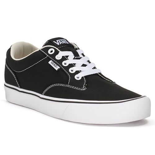 Vans Winston Lite Men's Skate Shoes