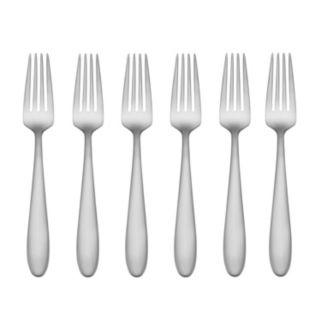 Oneida Vale 6-pc. Salad Fork Set