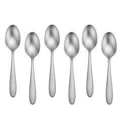 Oneida Vale 6-pc. Teaspoon Set