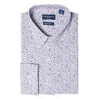 Men's Nick Dunn Stretch Modern-Fit Dress Shirt