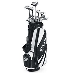 Women's Callaway Strata Ultimate Right Hand Golf Clubs & Stand Bag Set