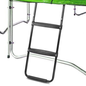 Upper Bounce 9 Ft Trampoline Amp Safety Enclosure Set