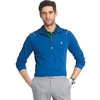 Men's IZOD Classic-Fit Performance Golf Quarter-Zip Pullover