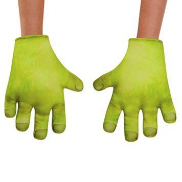 Youth Shrek Soft Hands Costume Accessory