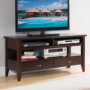 Leick Furniture 50-in. TV Stand