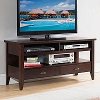 Leick Furniture 50 in TV Stand